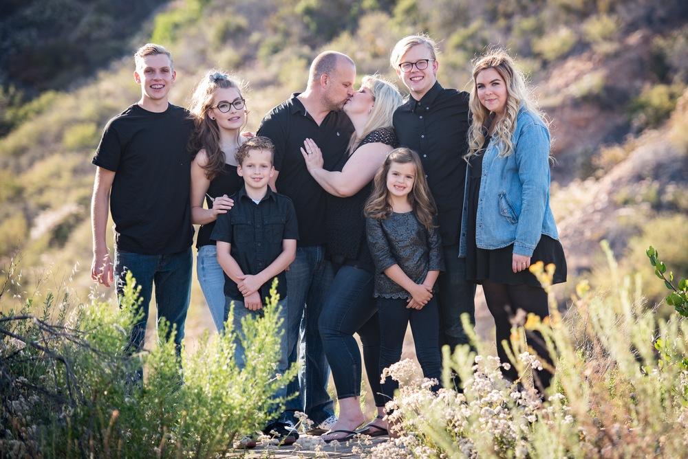 Family May 2016