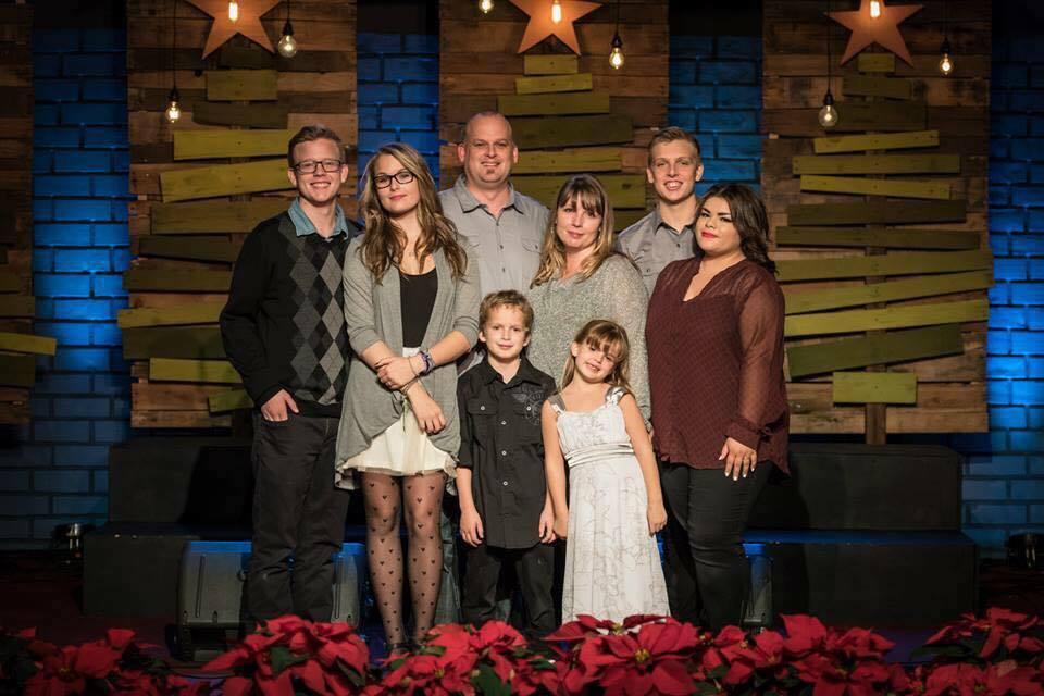 Family December 2014