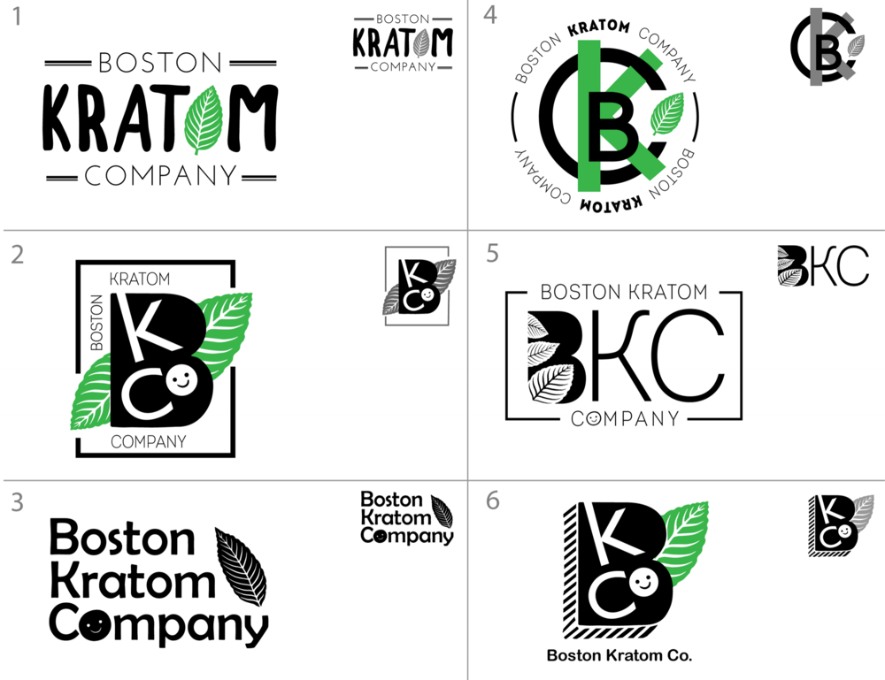 Boston Kratom Company Logos & Labels 1st Draft.png