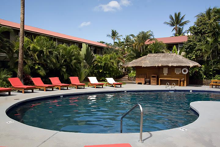 Aina Nalu D108 | Resort Features: Pool