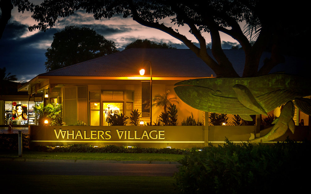 Kaanapali-Alii-Vacation-Condo-Rentals-Entrance-Night.jpg