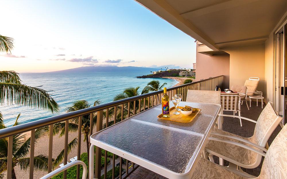 Whaler-Condos-Kaanapali-Beach-Maui-WH701-Lanai-Ocean-2.jpg