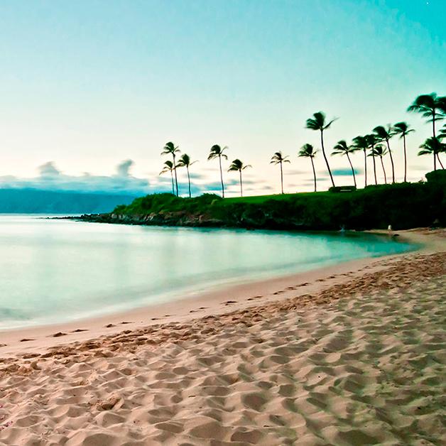 Maui Vacation Rentals Browse Resorts Maui Beachfront Rentals