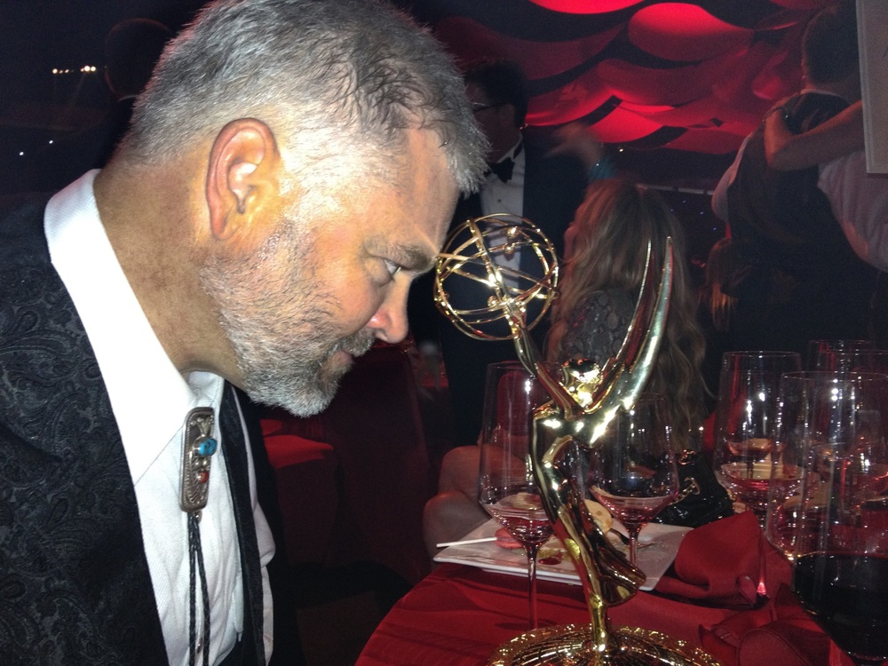 Emmy Number 1 Outstanding Cinematography For Reality Programming, Season 8 Episode 7 I Don't Wanna Die