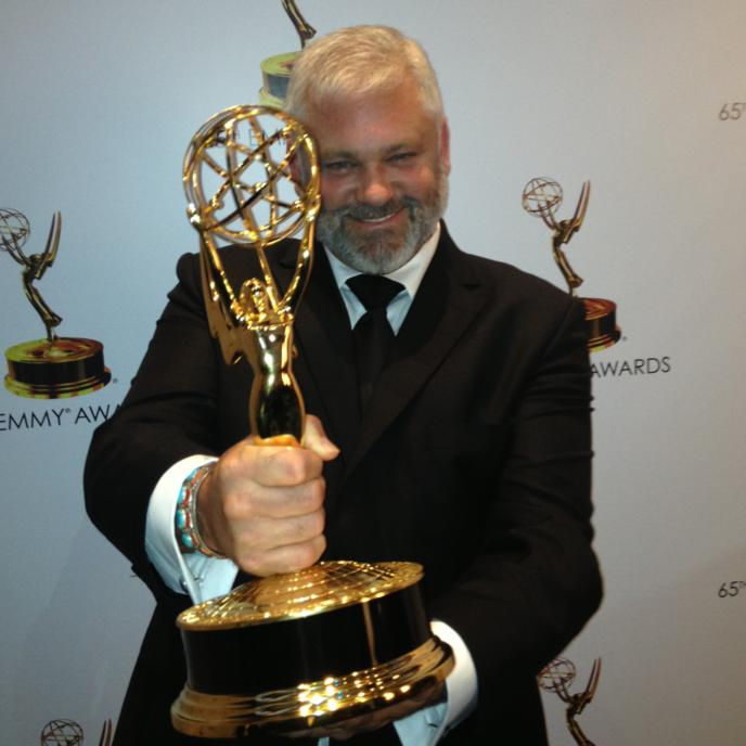 Emmy Number 2: Outstanding Cinematography For Reality Programming, Deadliest Catch Season 9 Mutiny On The Bering Sea
