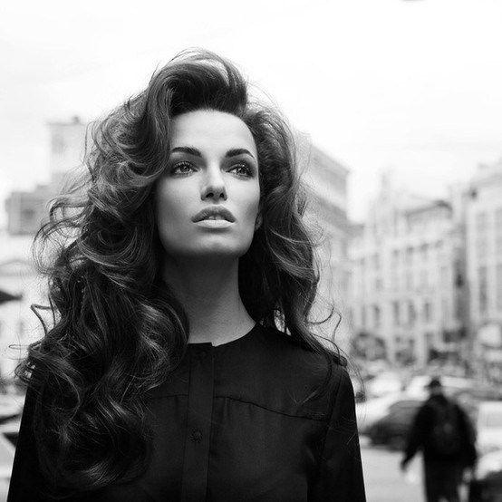 Hair Inspiration.Source:   Pinterest