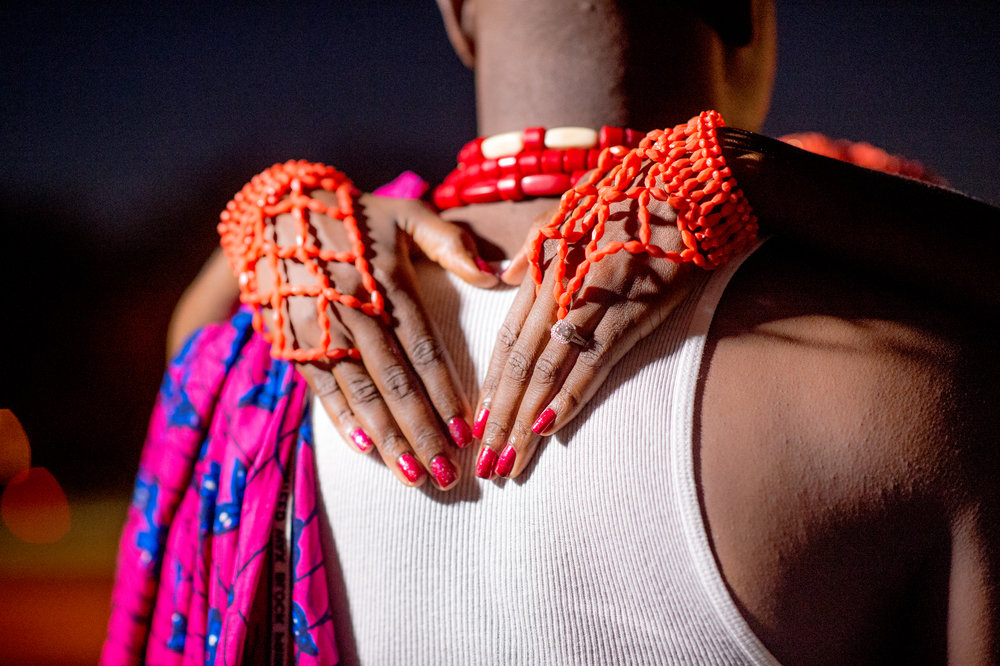 Fashion is exciting, wedding planning and weddings are exciting. But most important and exciting aspect of life is meeting your soulmate and falling in love. Don't you just love how her hands join together to form a heart on his back. LOVE IS ALL THAT MATTERS.