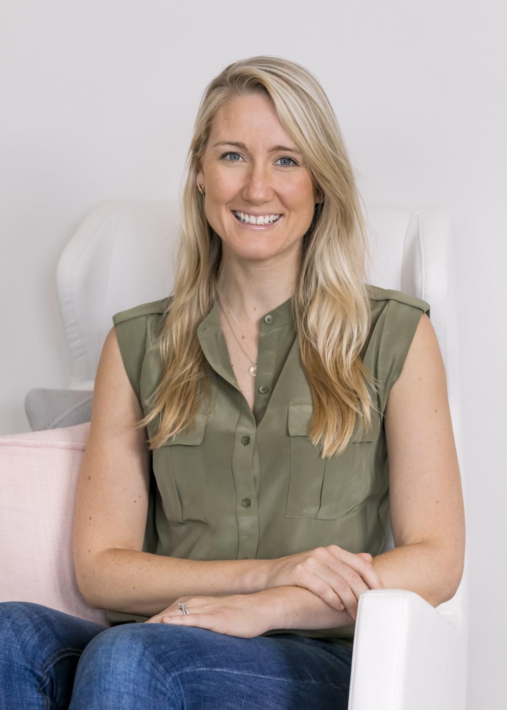 Karen Spence Northern Beaches Psychologist