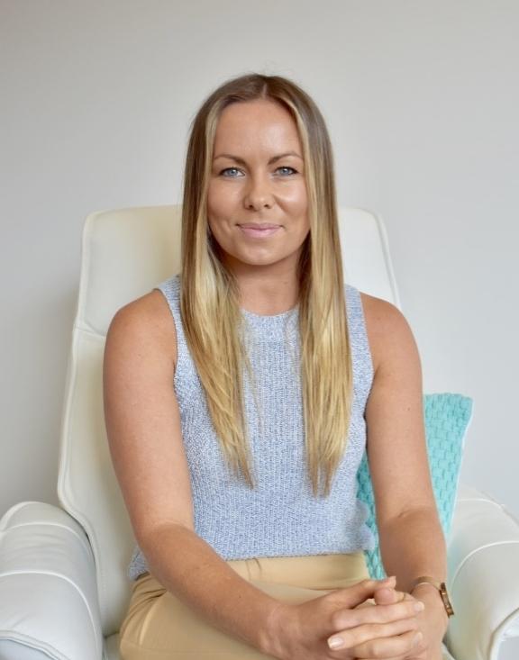 Dr Daria Kouznetsova Psychologist