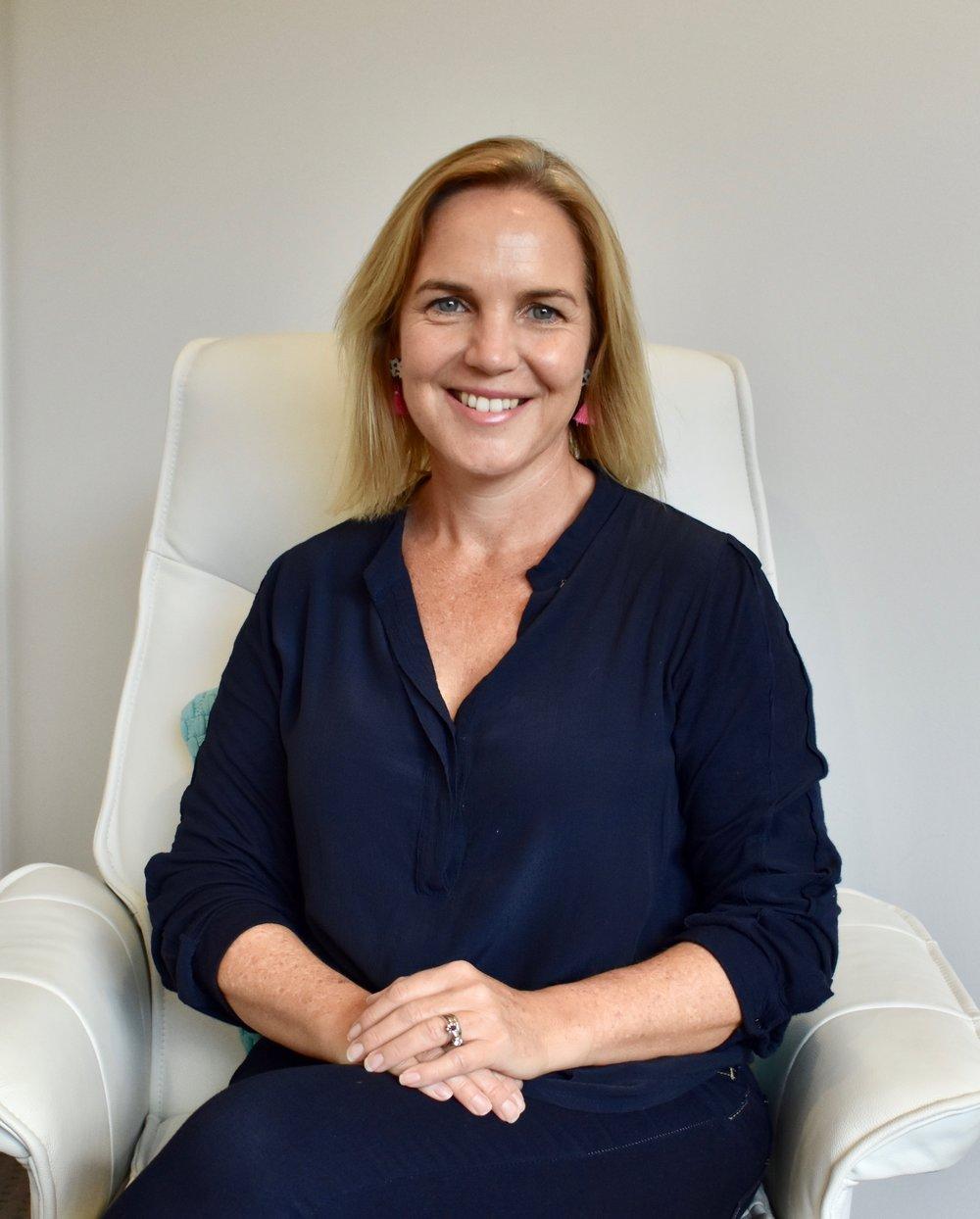 Dr Rachel Upperton Psychologist Northern Beaches