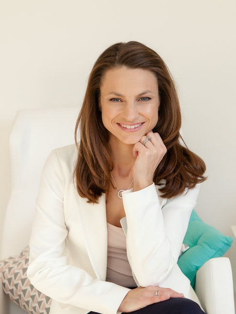 Dr Tabitha Keon Psychologist Northern Beaches