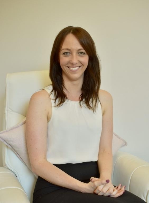 Laura McTackett Psychologist