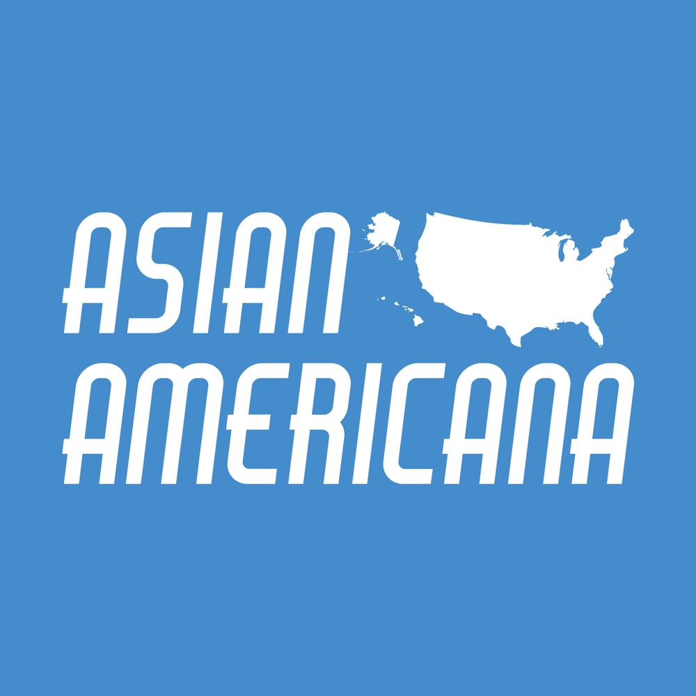 Asian AMericana A show about slices of distinctly Asian American culture and history hosted by Quincy Surasmith