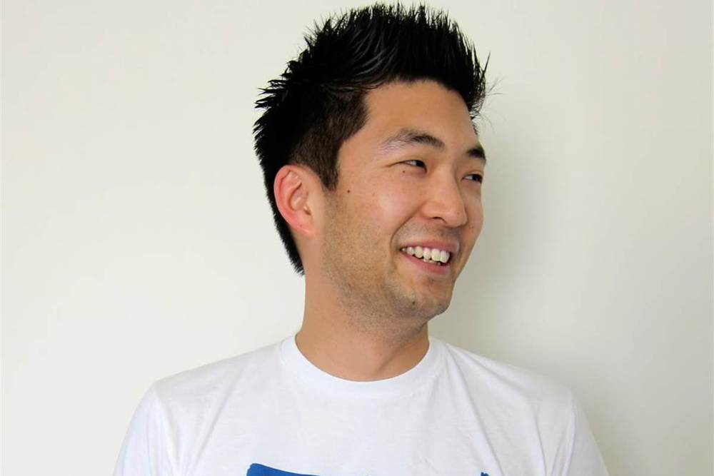 Phil Yu Host of Sound and Fury