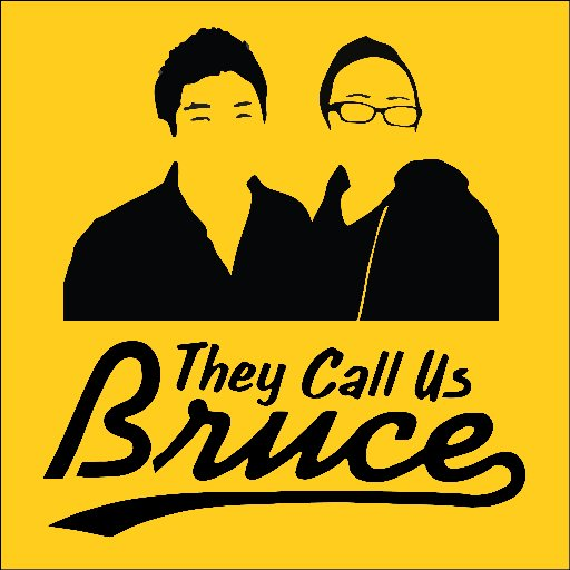 They Call Us Bruce  Hosts Jeff Yang and Phil Yu present an unfiltered conversation about what's happening in Asian America.