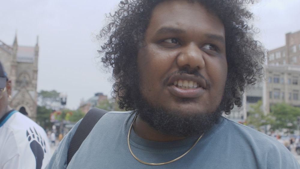 """Michael Christmas - """"After The Album"""""""