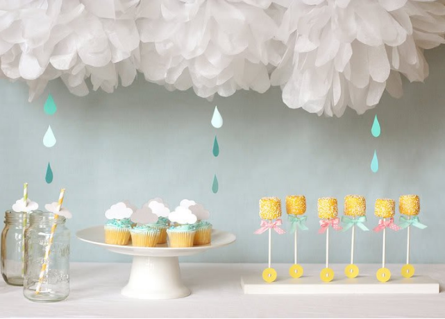 5 Fall Baby Shower Themes That Go Way Beyond The Pumpkin Chef El Amin