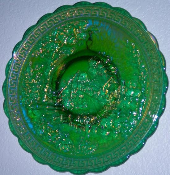 Green Ice (Green)