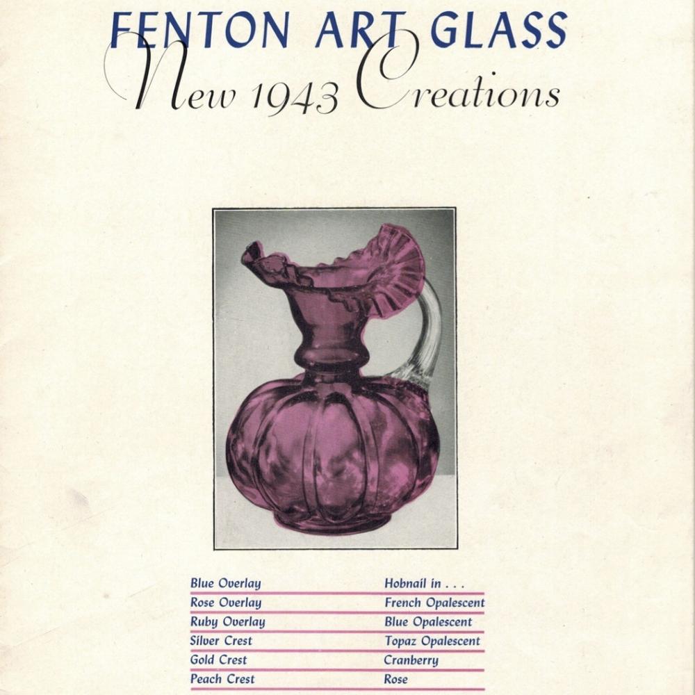 1943 Catalog
