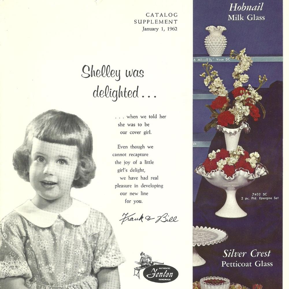 1962 Jan.Catalog Supplement
