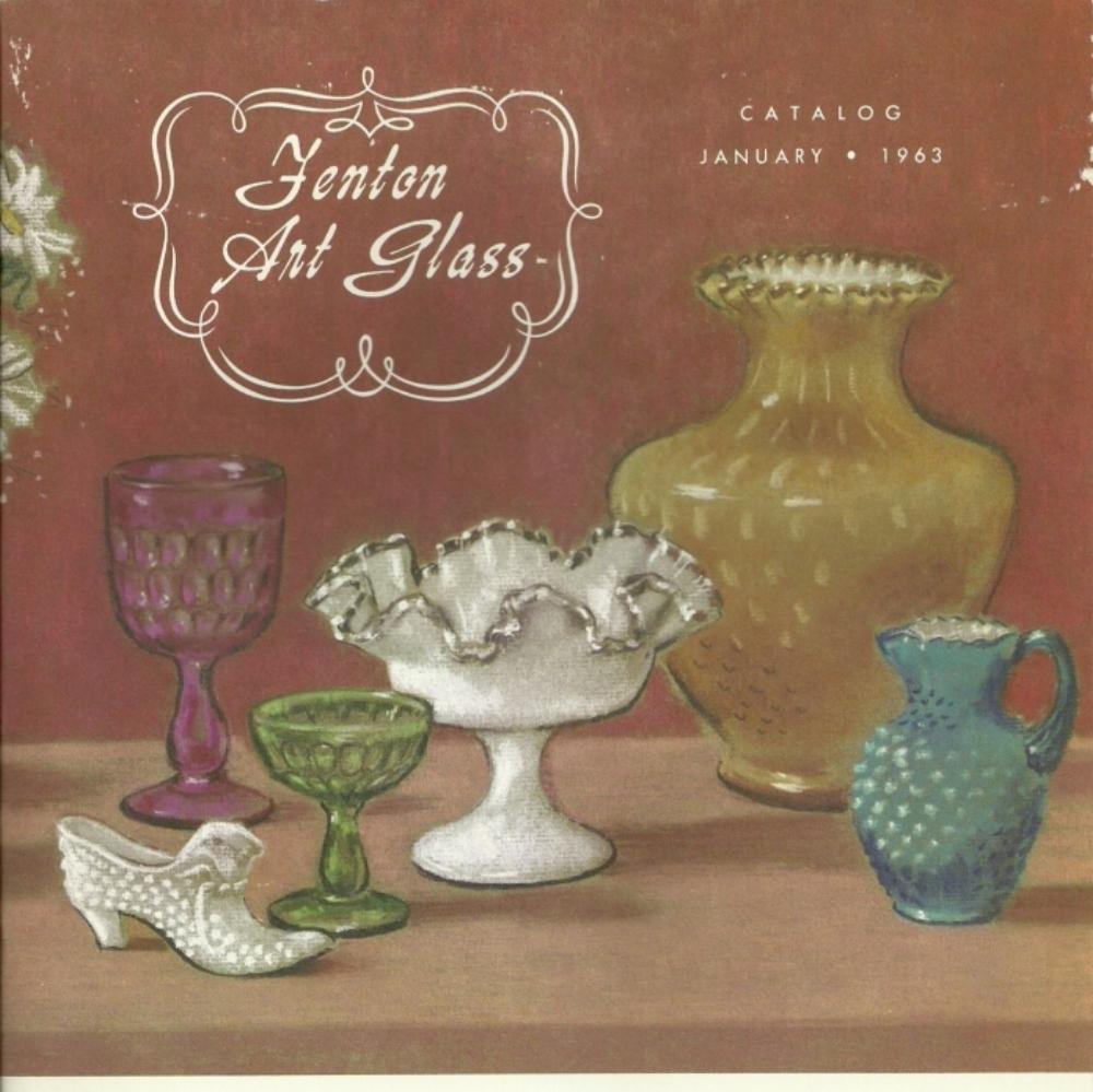 1963 January Catalog