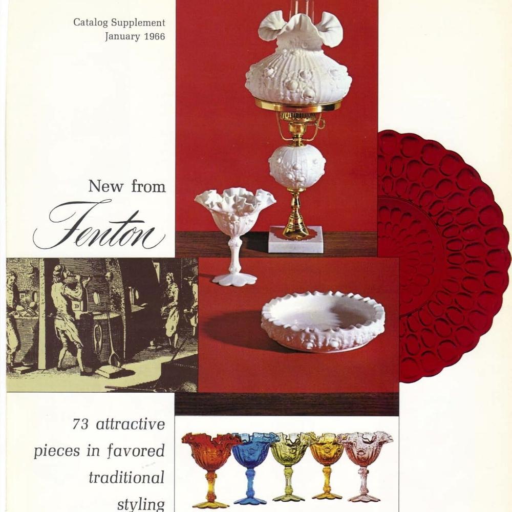 1966 January Supplement