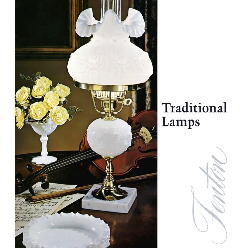 1967 Traditional Lamps