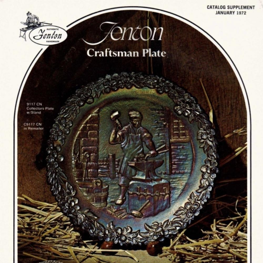 1972 January Catalog