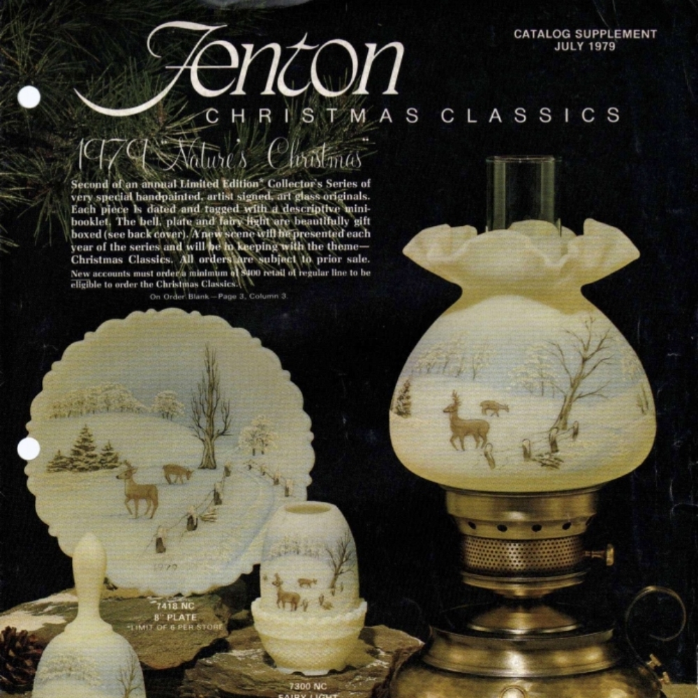 1979 July (Xmas Classics) Catalog
