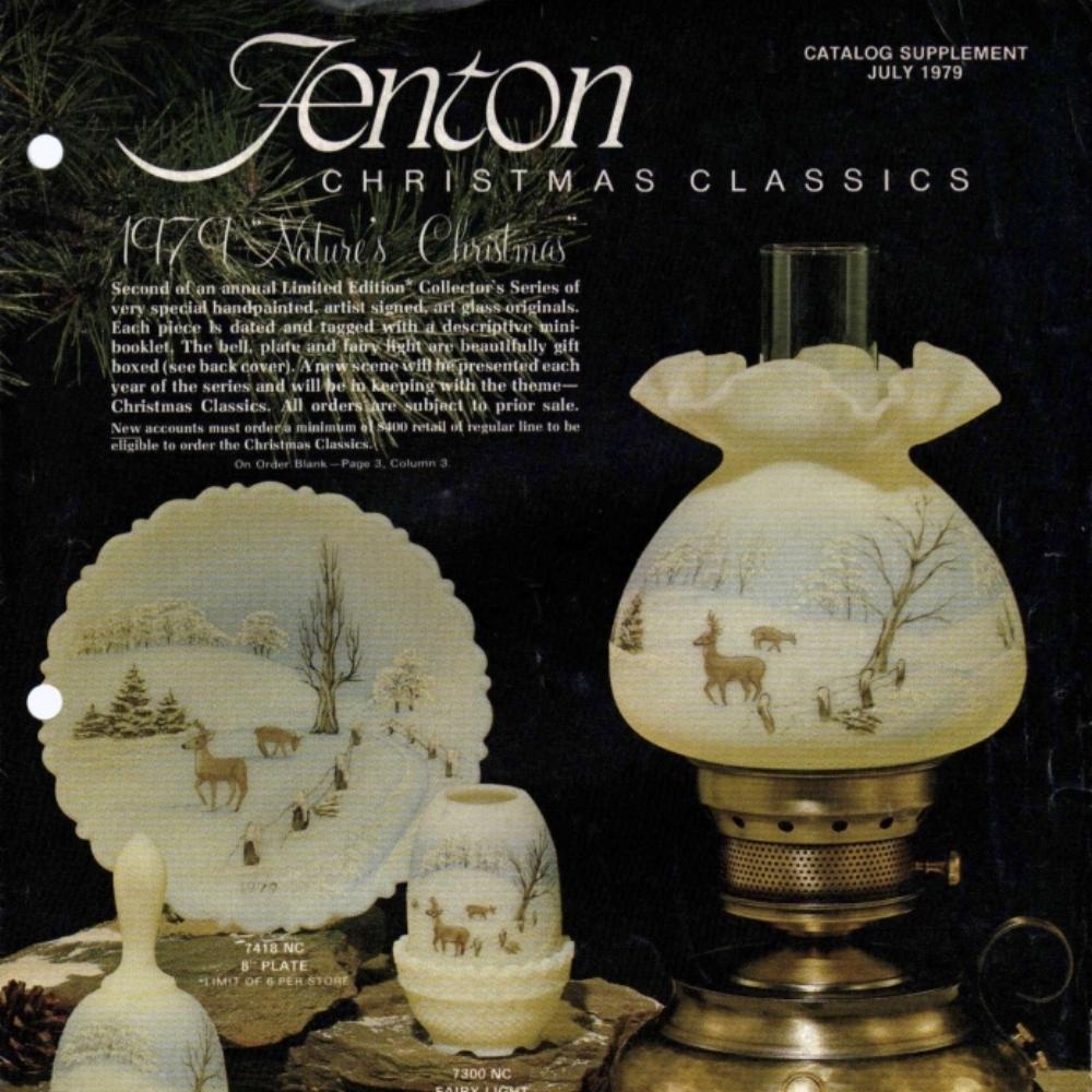 1979 July (Xmas Classics) Catalog