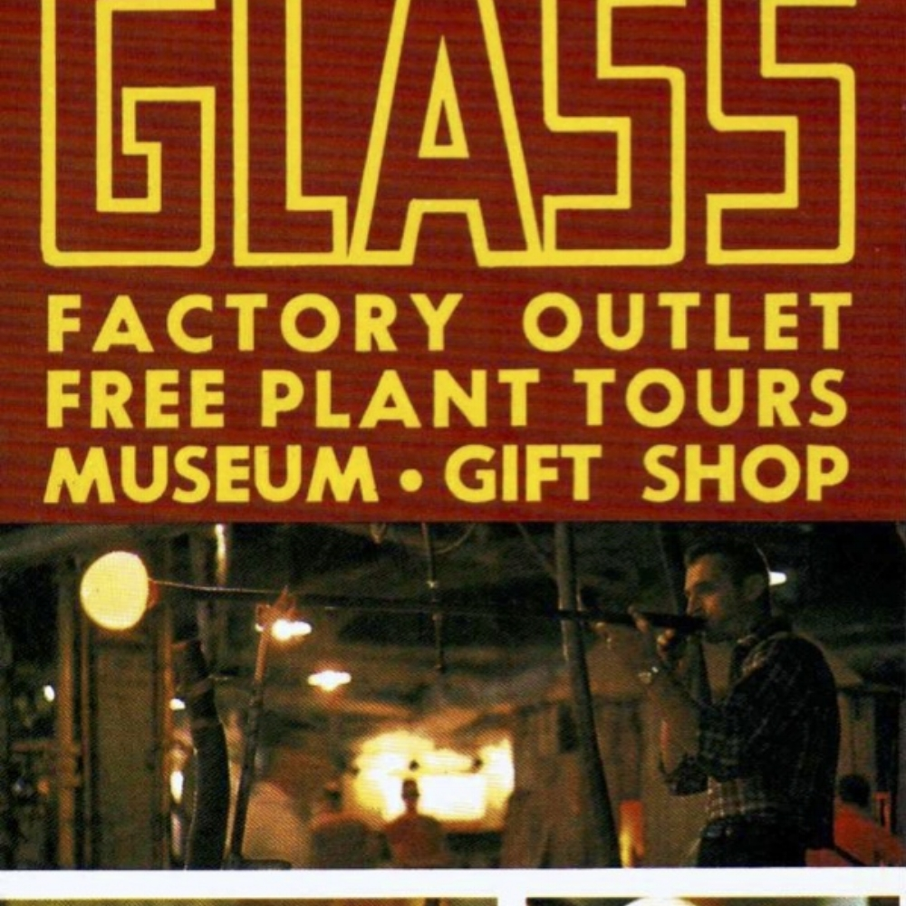 1981 Factory Outlet Tours