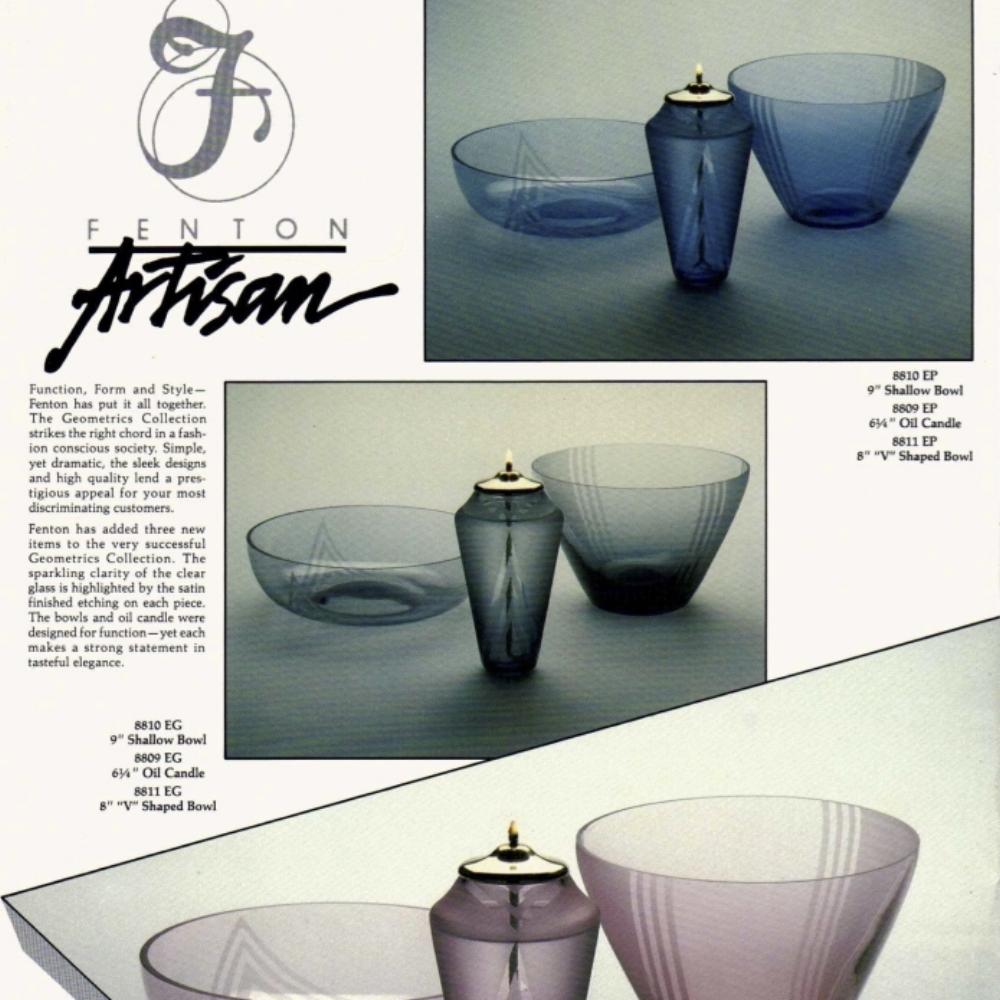 1985 Artisan Flyer
