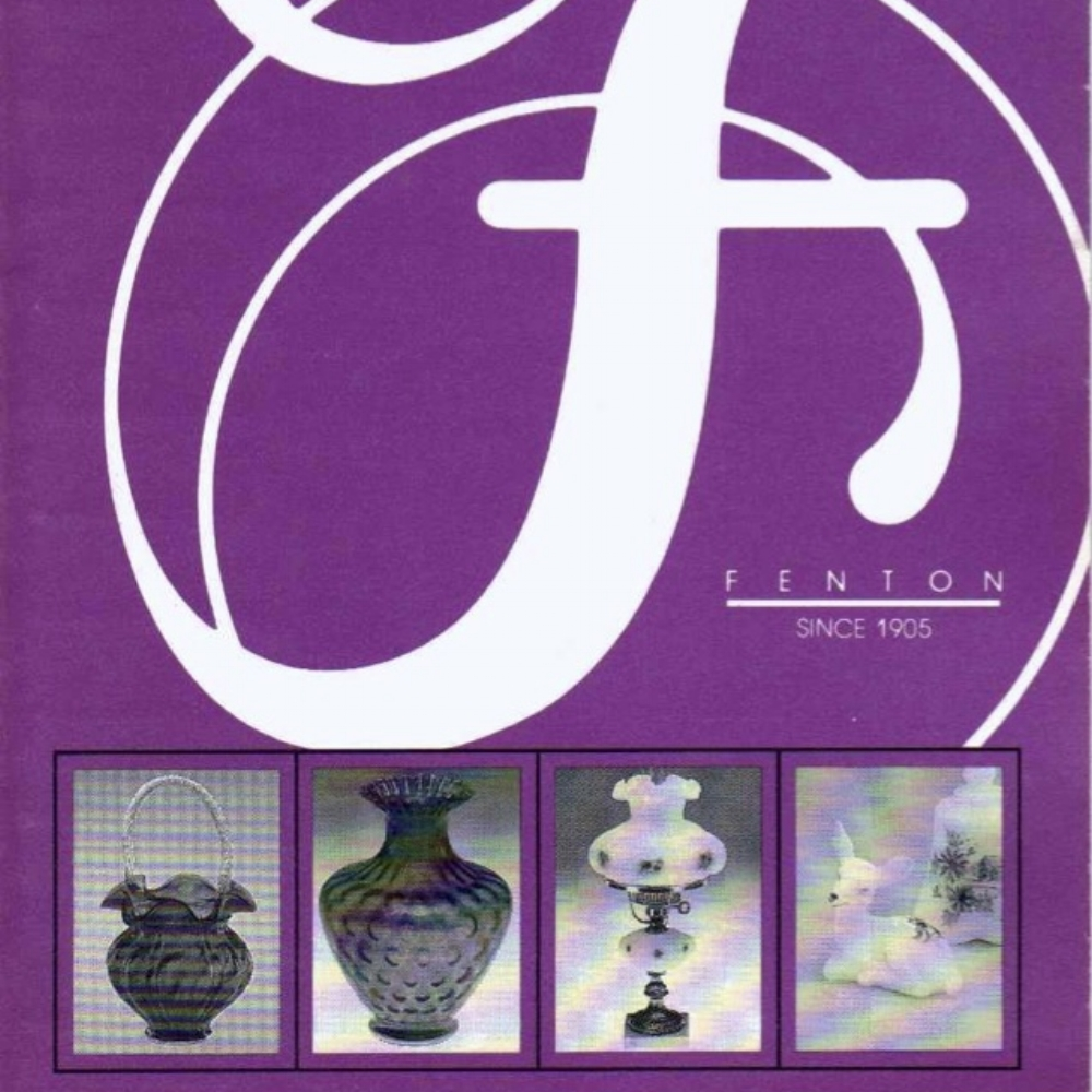 1989 Small Brochure