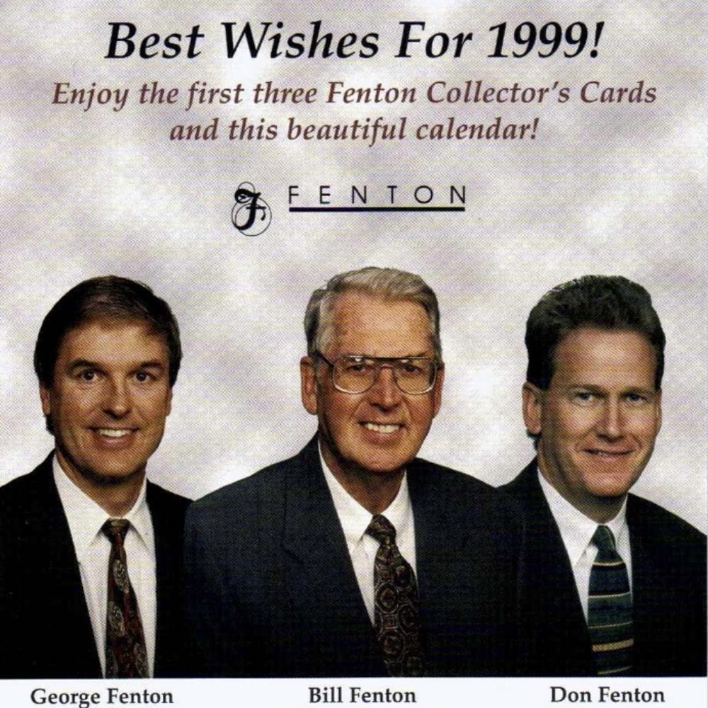 1999 Calendar