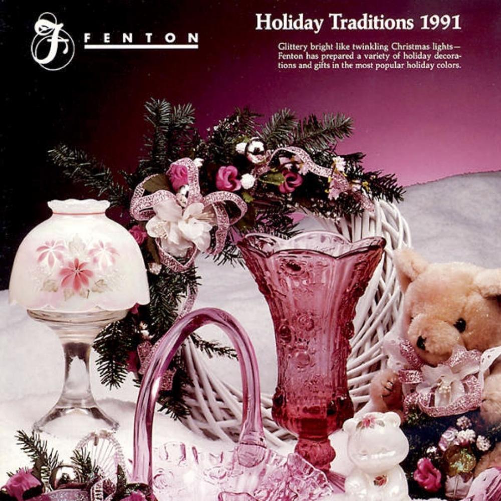 1991 Christmas