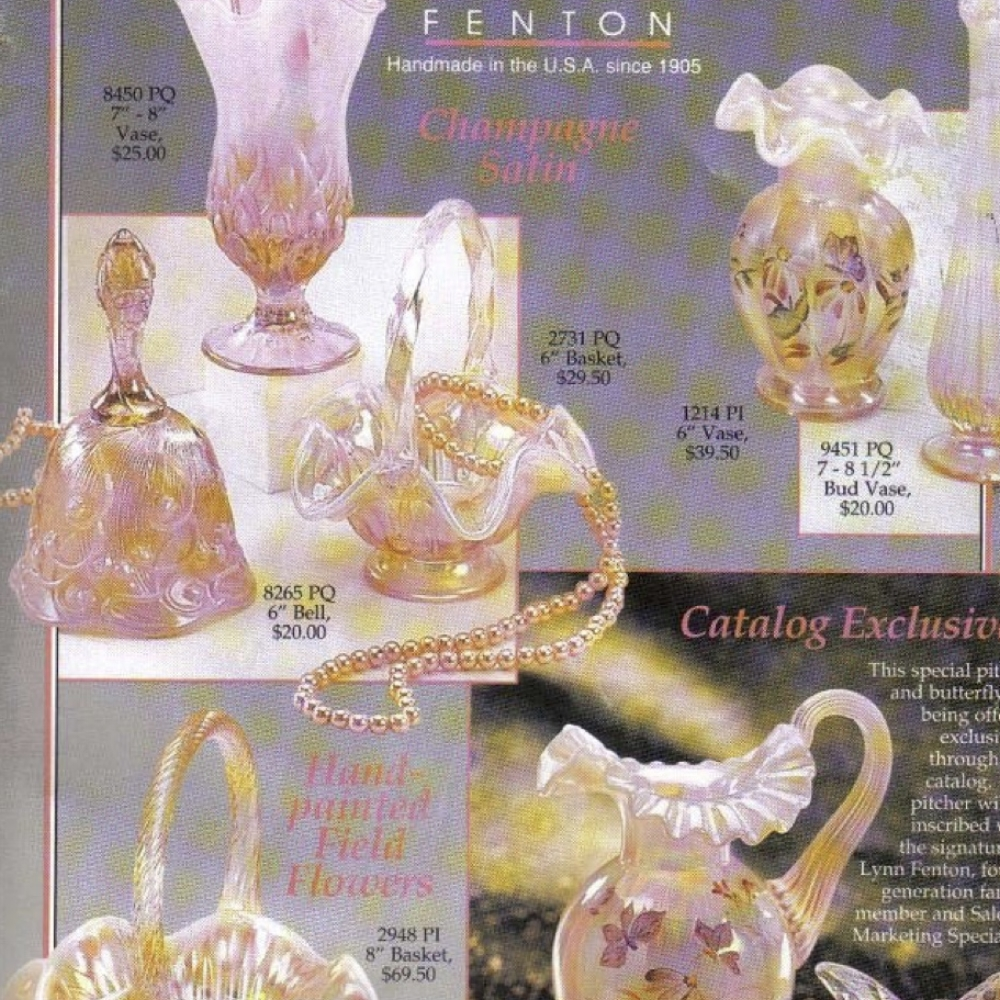 1997 Dealer Catalog