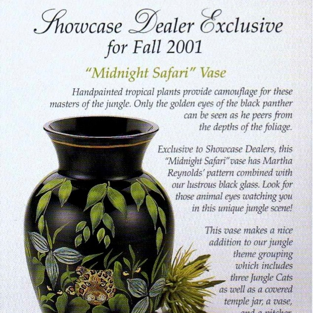 2001 Fall Dealer Exclusive