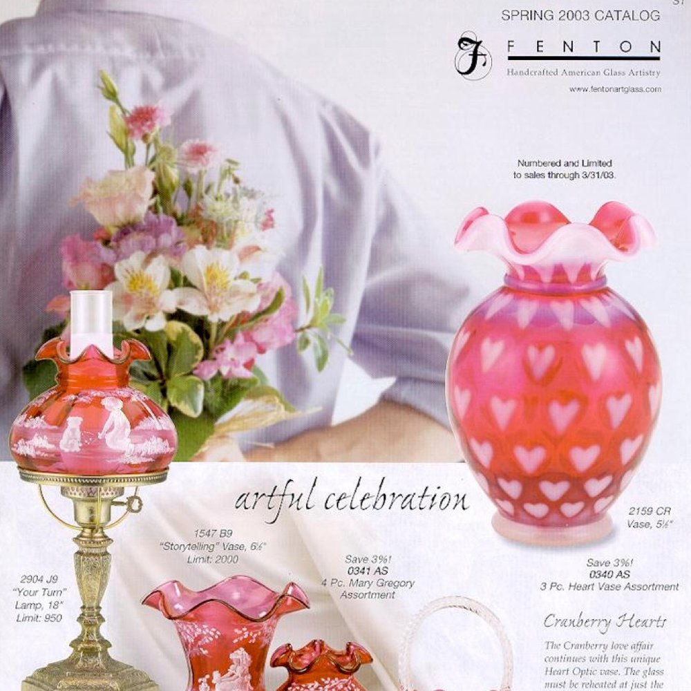 2003 Spring