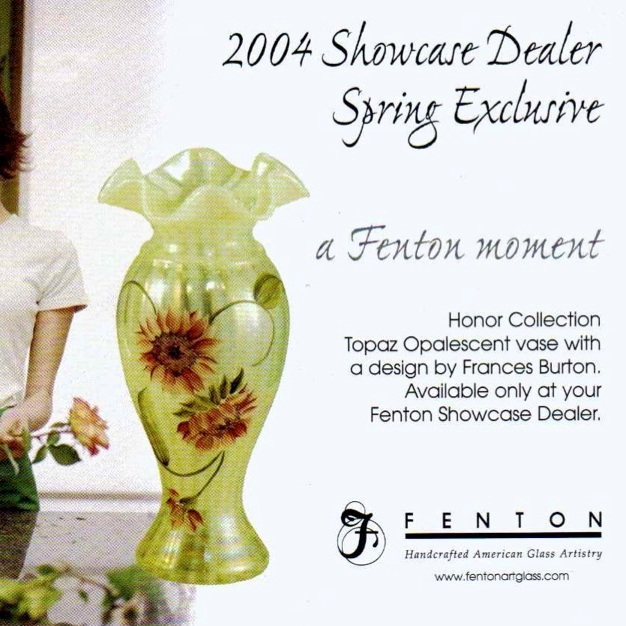 2004 Spring Dealer Exclusive