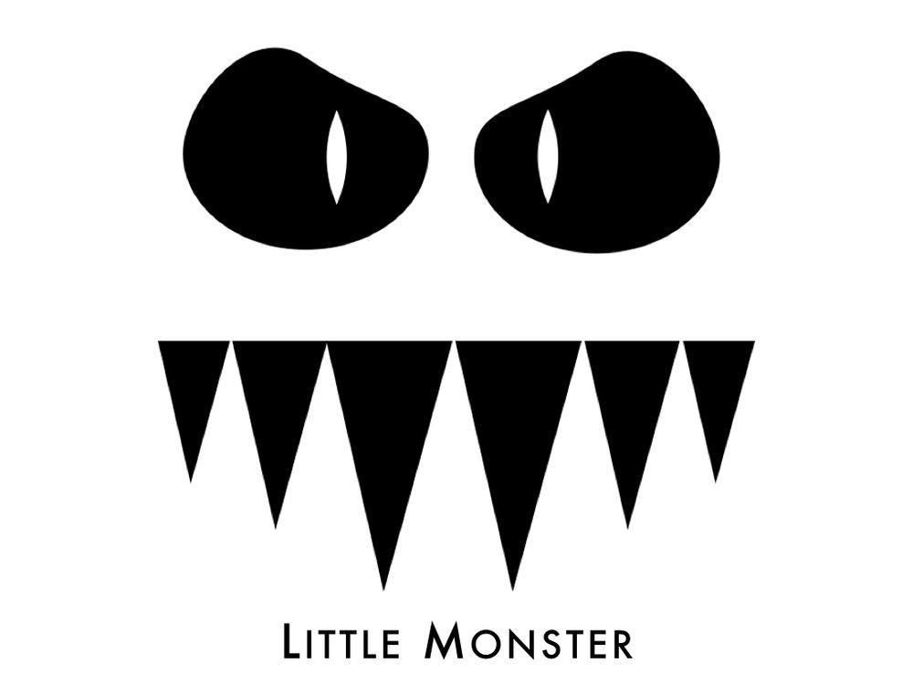 Little Monster B:W.001.jpeg