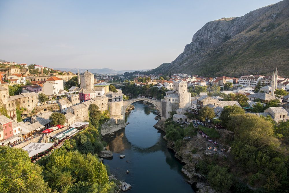 Stari Most (Mostar)
