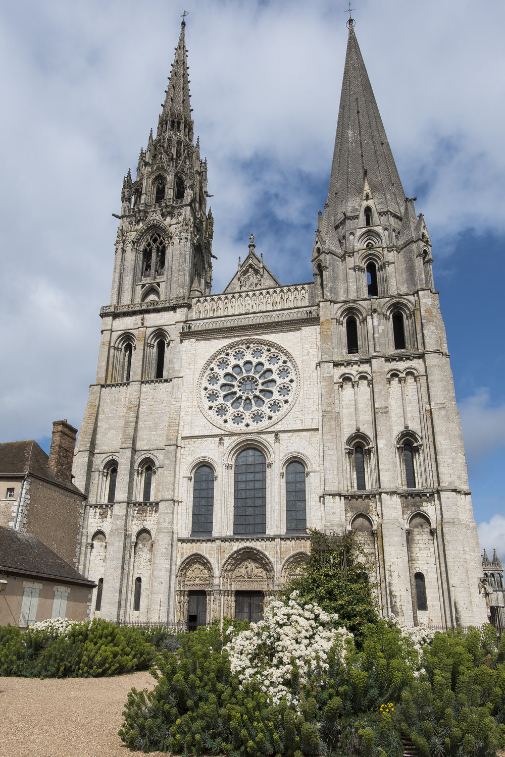 Chartes Cathedral
