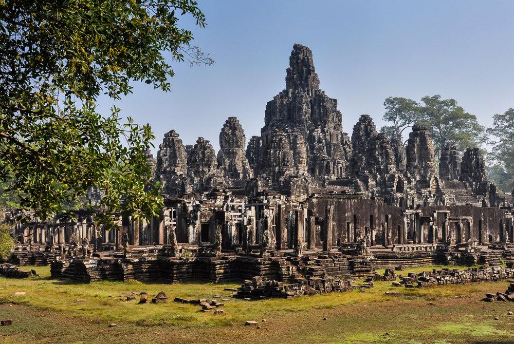 Bayon (Angkor Thom)