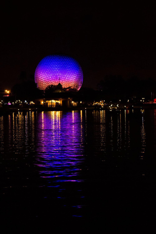 Epcot (Disney) - Orlando