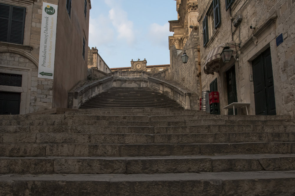 Jesuits Staircase (Dubrovnik)