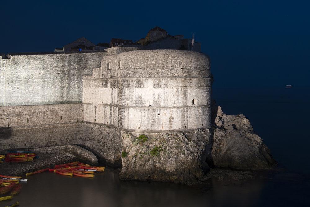Bokar (Dubrovnik)