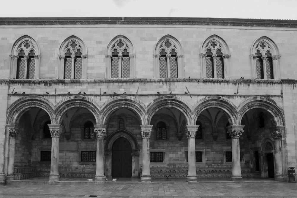 Rector Palace (Dubrovnik)