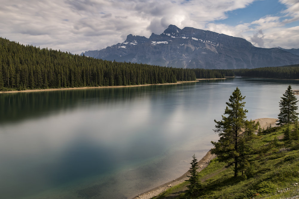 Two Jack Lake - Banff