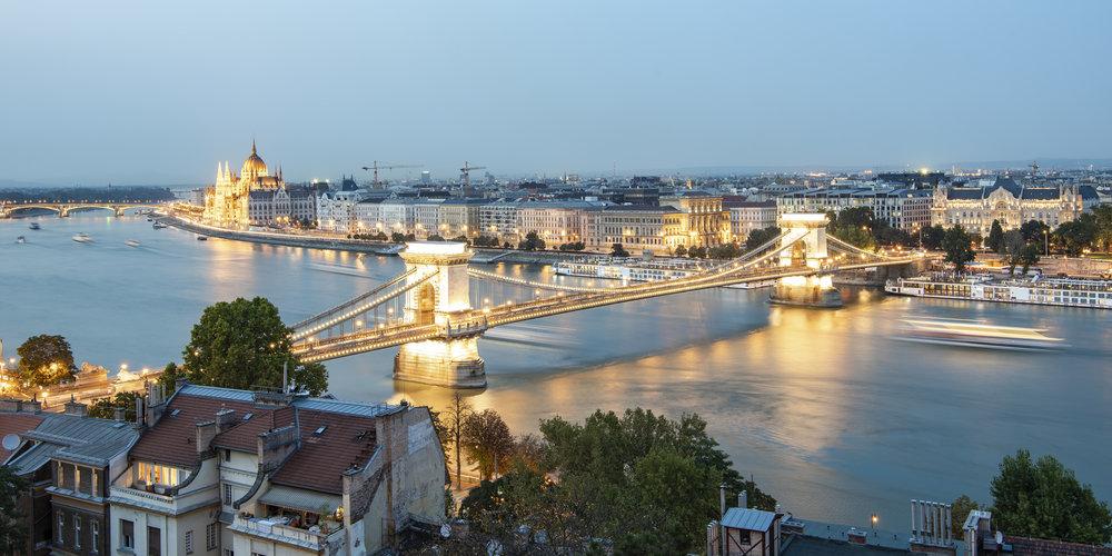 Beautiful Budapest (Budapest, Hungary)
