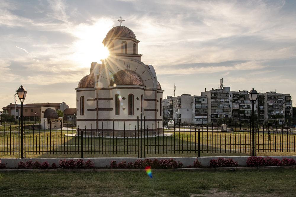 Charming Church (Bulgaria)